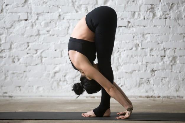 uttanasana-posture